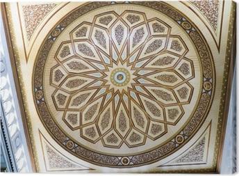 Canvastavla Resan till Hajj i Mecka 2013