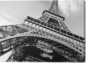 Canvastavla Tour Eiffel