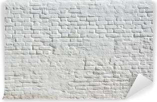 Carte da parati muro pixers viviamo per il cambiamento for Carta da parati muro di mattoni