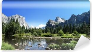 Carta da Parati in Vinile California - Parco Nazionale Parco