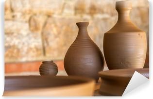 Carte da parati ceramica di caltagirone u2022 pixers® viviamo per il
