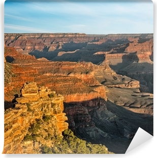 Carta da Parati in Vinile Grand canyon