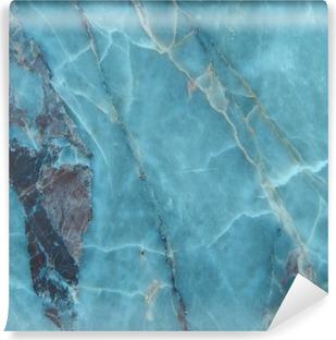 Carta da Parati in Vinile Naturale texture di marmo