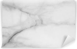 Carta da Parati in Vinile Primo piano di marmo superficie del pavimento trama di sfondo in tono bianco e nero