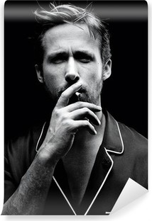 Carta da Parati in Vinile Ryan Gosling