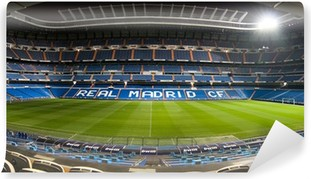 Carta da Parati in Vinile Santiago Bernabéu