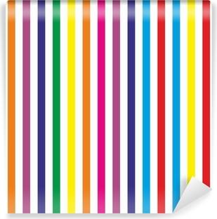 Carta Da Parati A Strisce Colorate.Carte Da Parati Strisce Pixers Viviamo Per Il Cambiamento