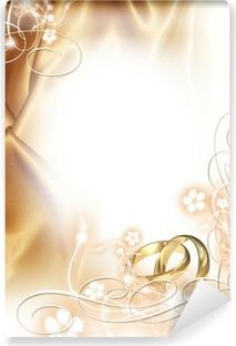 Poster Sfondo Di Nozze Nozze D Oro Pixers Viviamo Per