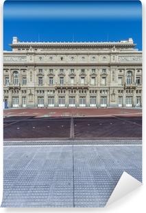 Carta da Parati in Vinile Teatro Colon di Buenos Aires, Argentina.