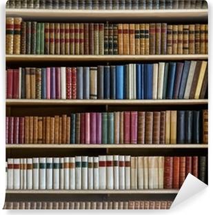 Carte da parati libri pixers viviamo per il cambiamento for Carta da parati libri