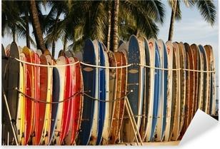 Çıkartması Pixerstick Hawai