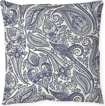 Cojín decorativo Pattern paisley