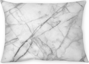 Coussin décoratif Fond de texture de marbre