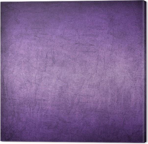 Cuadro en Lienzo Abstracta fondo de la lavanda, la textura abstracta ...
