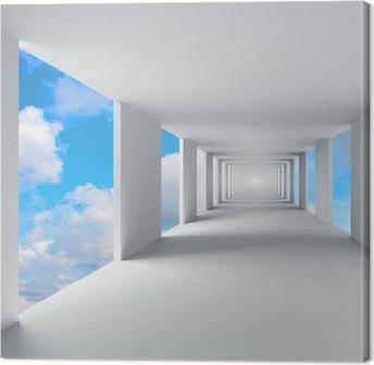 Resultat d'imatges de habitacion blanco bacio en el cielo