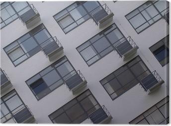 Cuadro en Lienzo Bauhaus