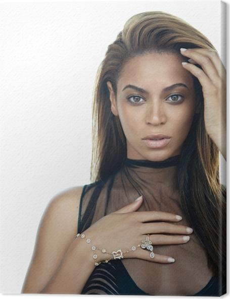 Cuadro en Lienzo Beyonce - Beyoncé