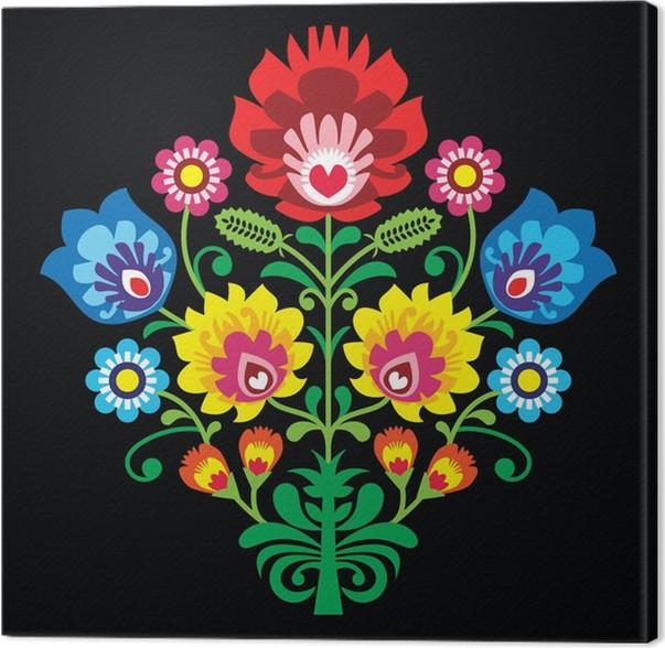 Vistoso Excelente Uñas Diseños De Flores De Polonia En 2013 Imágenes ...