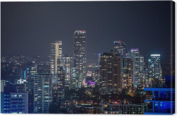 Cuadro en Lienzo Brisbane, Australia .. • Pixers® - Vivimos para cambiar