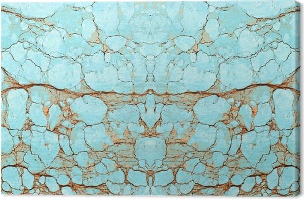 Cuadro en Lienzo color de la textura de mármol • Pixers® - Vivimos ...