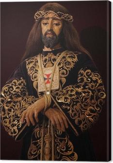 Cuadro en Lienzo Cristo de Medinaceli