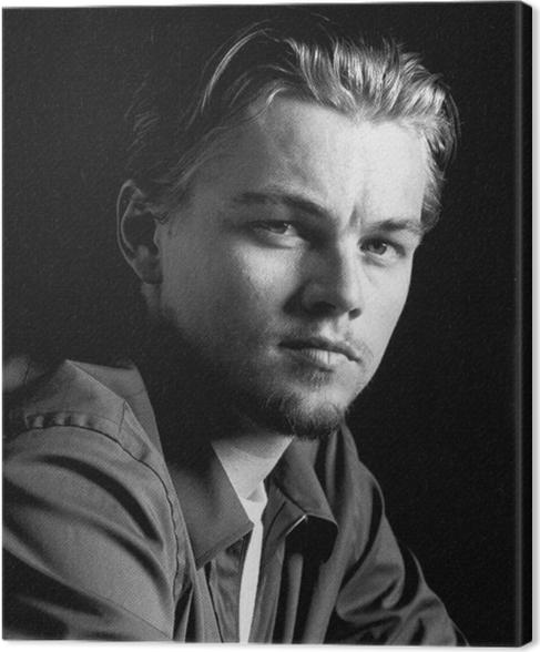 Cuadro en Lienzo Leonardo DiCaprio - Criteo