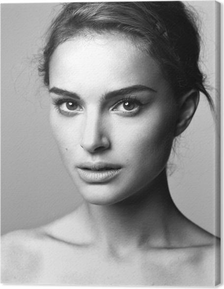 Cuadro en Lienzo Natalie Portman - Criteo