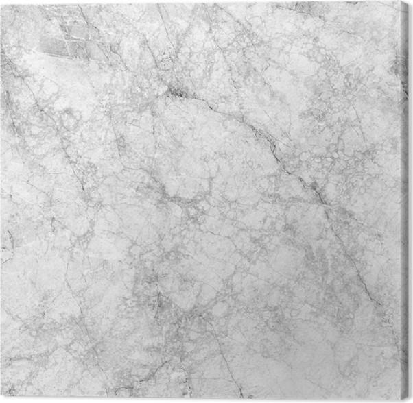Cuadro en lienzo textura de m rmol blanco for Textura marmol blanco