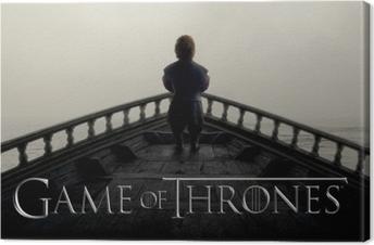 Cuadro en Lienzo Tyrion Lannister