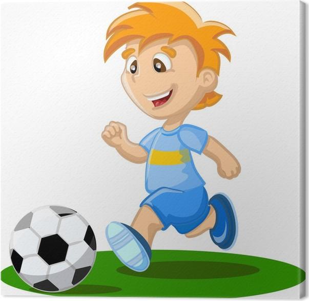 Best 4 Fotos 1 Palabra 7 Letras Nino Jugando Futbol Tijeras Image