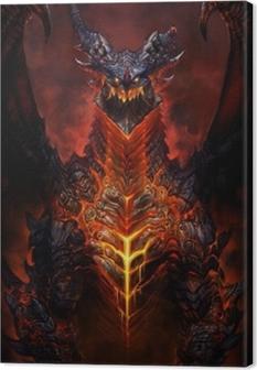 Cuadro en Lienzo World of Warcraft