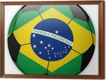 60c9a97e0fa98 Póster Balones de fútbol patrón transparente con bolas y colores de la  bandera. Vector de fondo de Campeonato de fútbol. • Pixers® - Vivimos para  cambiar