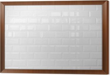 Cuadros en lienzo blanco y negro escalera pixers for Azulejo a cuadros blanco y negro barato