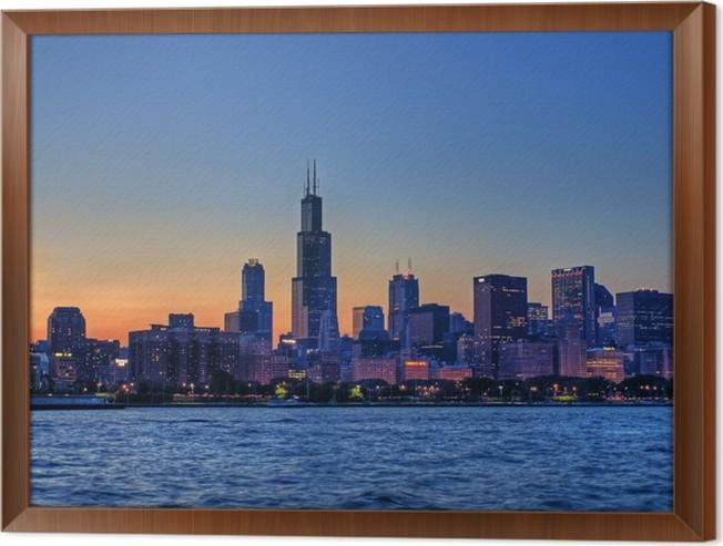 Excelente Fotos Enmarcadas De Chicago Colección de Imágenes - Ideas ...