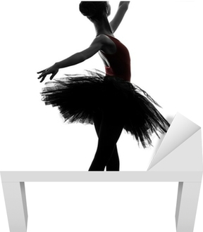 gröna bordet balett