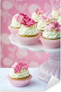 Pixerstick Dekor Cupcakes