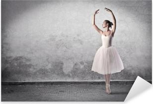 Pixerstick Dekor Dans