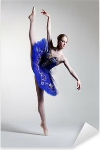 Pixerstick Dekor Dansaren