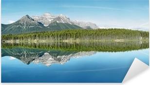 Pixerstick Dekor Herbert lake