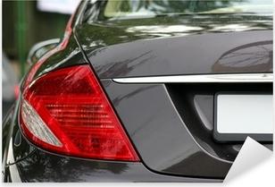 Pixerstick Dekor Mercedes benz cl