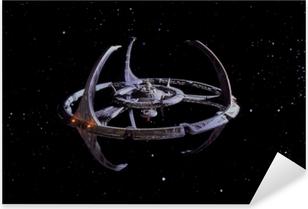 Pixerstick Dekor Star Trek