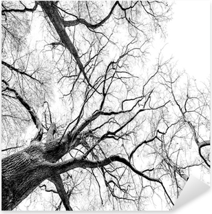 Pixerstick Dekor Träd