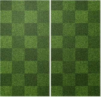 grass field texture. Artificial Grass Field Top View Texture Wall Mural \u2022 Pixers® We Live To Change