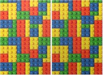 Diptyque Fond Lego