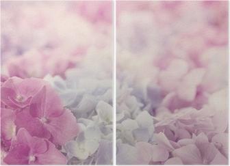 Diptyque Hortensia rose fleurs