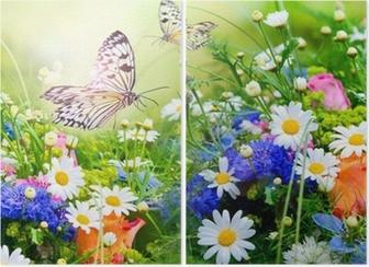 Diptyque Jardin paradis