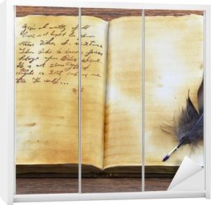 Kelebekler Kitap Cbm Boyama Dolap çıkartması Pixers Haydi