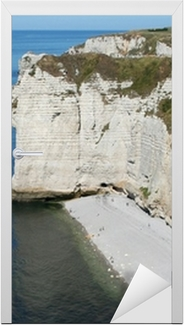 Effondrement De Falaise A Etretat Wall Mural Pixers We Live
