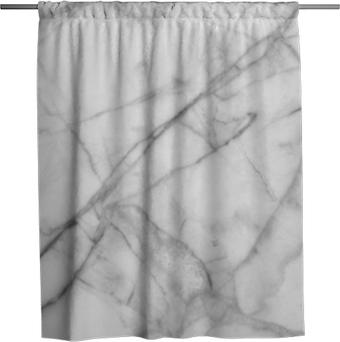 Douchegordijn Marmeren textuur achtergrond