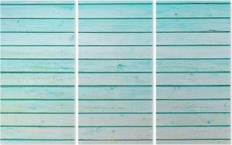 Plank Muur Blind.Canvas Blauwe Houten Plank Muur Textuur Achtergrond Pixers We